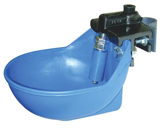 Deluxe Plastic Water Bowl - High Flow (AU82P-SF) Replacement Parts