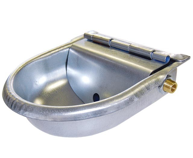 Galvanized Float Bowl (S76) Replacement Parts