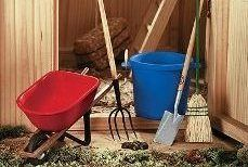 Parlor Equipment & Cleaning