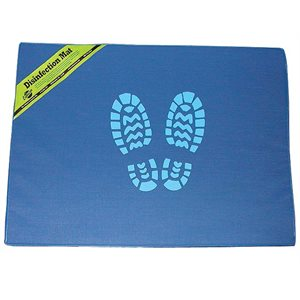 Disinfection Mats