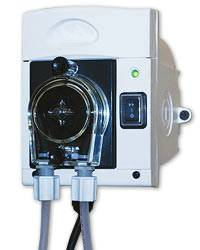 Lobe Pump Wash System