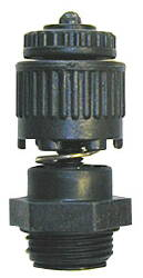 Relief Valves, Drain Valves & Inlet Closures