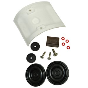 Pulsator Repair Kits & Parts