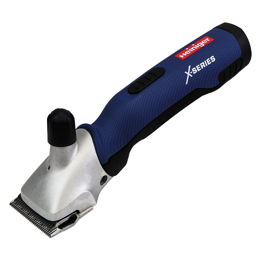 Heiniger Xplorer Single Speed Cordless Clipper