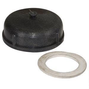 Plastic Cap for Poly Oiler Tank