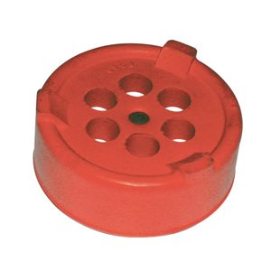 Bottom Cap for Cattle Pump System