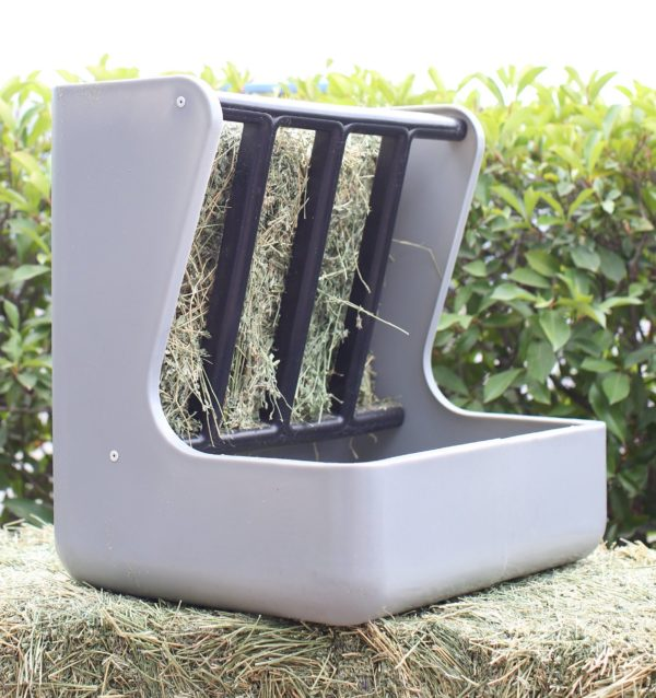 EndureQuest Wall Hay Feeder