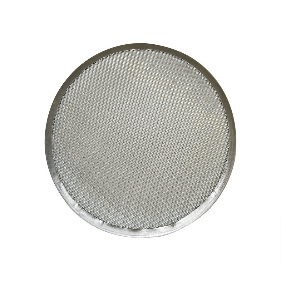 All-Stainless Milk Strainer