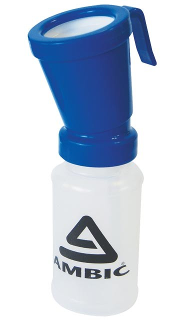 Ambic Bagged 15ml Non-Return Dip Cup