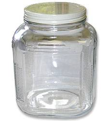 Replacement 2 1/2 Qt. Replacement Jar