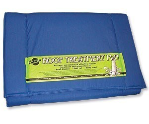 "Premium Hoof Treatment Mat--72""x36"""