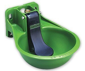 Forstal Paddle Water Bowl