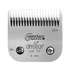 Oster Size 5 Full Cryogen-X Blade Set