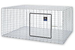 "Rabbit Hutch 30"" x 36"" x 16"""