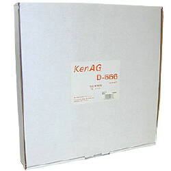 "KenAg 12""x15"" Filter Strip--10 Boxes of 100"