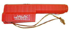 Sabre-Six Red Hot Shot Handle