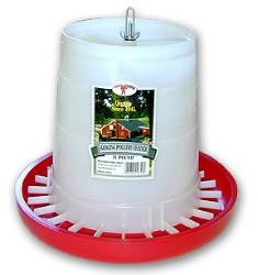 11# Poultry Feeder