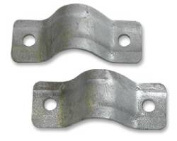 "Bracket Set (2 pcs) for 1.5"" Pipe"