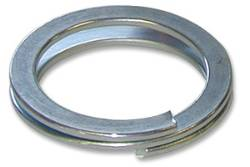 Plated Large Ring - CTN1000