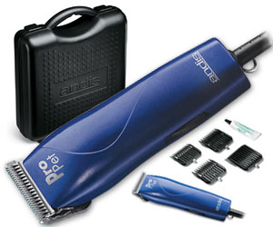 Andis Pro Pet Clipper Set