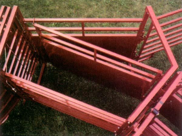 Y Sort Alleys Amp Accessories Cattle Handling Equipment