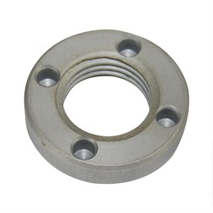 Top Bowl Fixing Nut f/ Milky Separator
