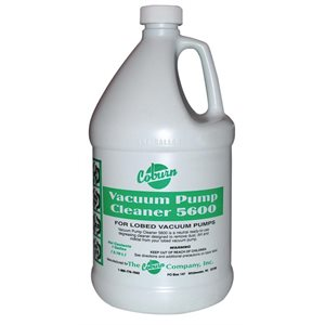LVP 5600 Cleaner--1 Gallon Jug