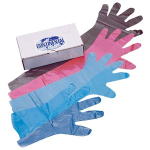 Large Wrist-Length Glove--Case 10