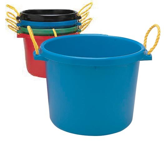 Muck Bucket Muck Buckets Amp Pails Cleaning Equipment