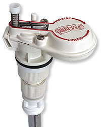 Freeland Free-Flow Fill Valve