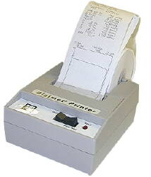 Digimet Printer