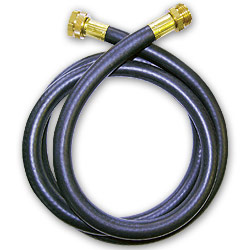 "6' Wash-Up Hose--1/2"" ID"