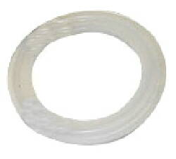 Silicone Tri-Clamp Gasket--2.5""