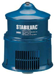 Stabilvac 1500 Monoblock Regulator
