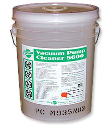 LVP 5600 Cleaner--5 Gallon Pail