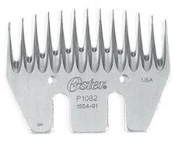 "Oster P1082 13-Tooth Arizona Thin Comb f/3"" Head"