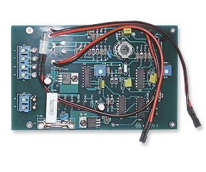Replacement Board f/Westfalia ACR1 Detacher