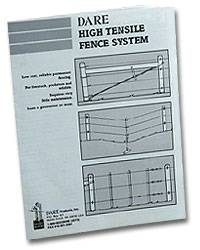 Hi-Tensile Fence Wire Book