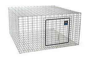Rabbit Hutch 24'' x 24'' x 16''
