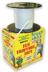 Sticky Roll 600' Refill f/ Deluxe Kit--Equine