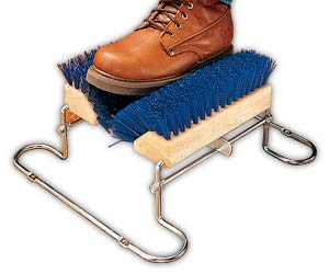 Boot-N-Shoe Brush