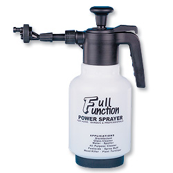 Multi-Function Pump-Up Sprayer
