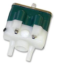 Strangko Green Permanent Mount Pulsator - Parlor Model, 24VDC