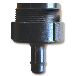 Chemical Hose Connector f/SupaSpray