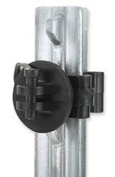 Pinlock T-Post Insulator--bag/25