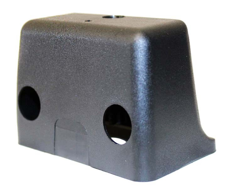 Replacement cover for Delatron 200SC pulsator