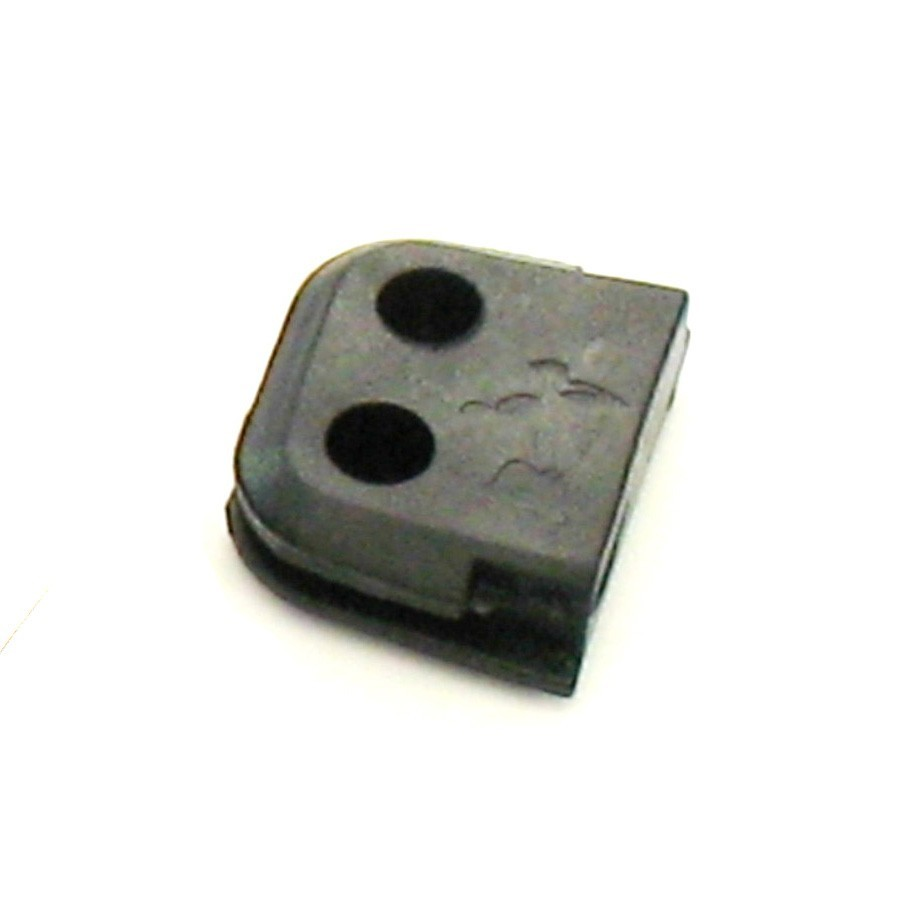 Replacement grommet for wiring harness