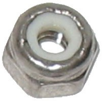 Replacement nut for Flo-Star claw valve