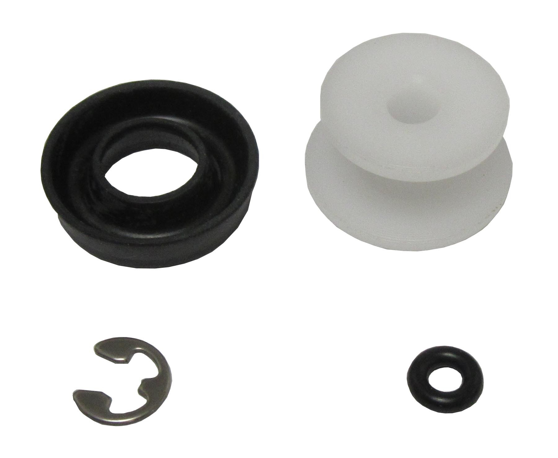 Replacement service kit for Visoflow air valve