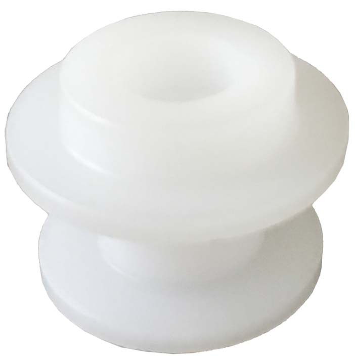 Replacement spool insert for air top